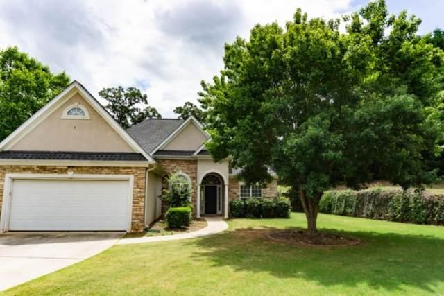 308 Trail Spring Court, Mcdonough, GA 30253 (MLS #6896400) :: North Atlanta Home Team