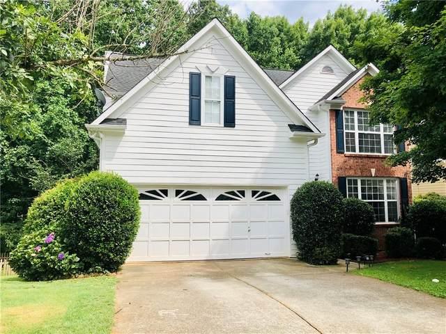 1235 Sugar Land Court, Lawrenceville, GA 30043 (MLS #6896402) :: North Atlanta Home Team