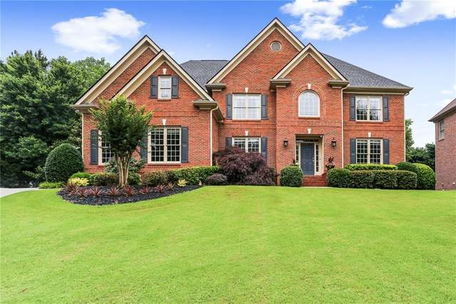 1121 Blackwell Farm Drive NE, Marietta, GA 30068 (MLS #6896410) :: Lantern Real Estate Group