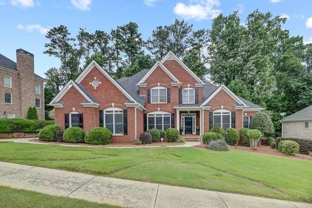 4850 Wildrose Court NW, Kennesaw, GA 30152 (MLS #6896419) :: Path & Post Real Estate