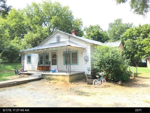 49 Crayton Street, Rockmart, GA 30153 (MLS #6896435) :: The Hinsons - Mike Hinson & Harriet Hinson