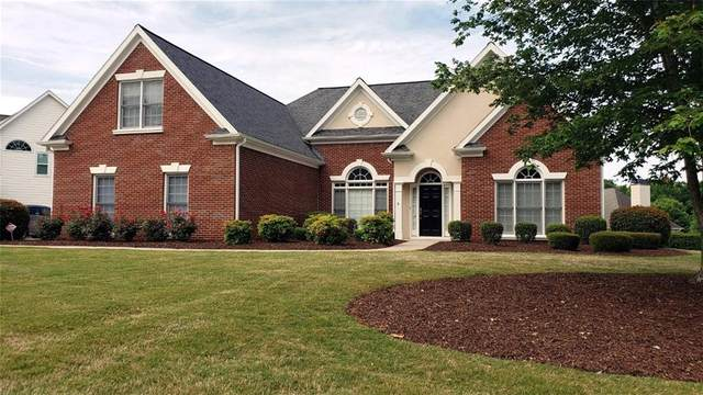 3980 Lost Oak Court, Buford, GA 30519 (MLS #6896438) :: North Atlanta Home Team