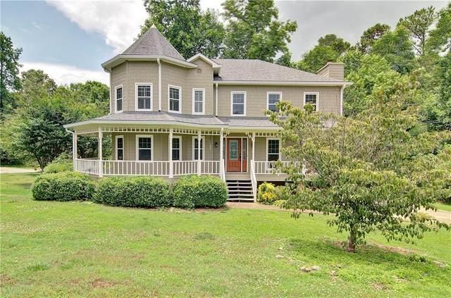 1932 Kemp Road, Marietta, GA 30066 (MLS #6896447) :: North Atlanta Home Team