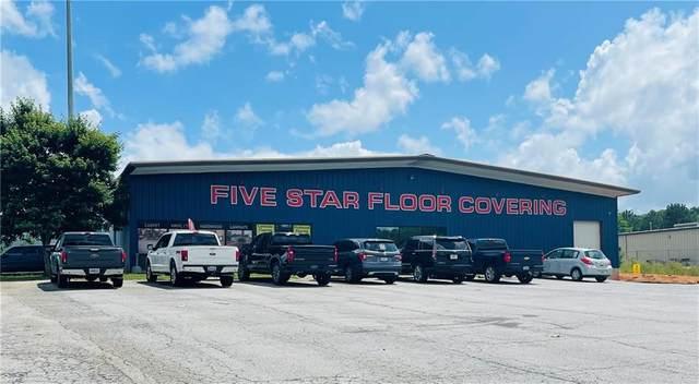 2566 E Highway 166, Carrollton, GA 30116 (MLS #6896448) :: North Atlanta Home Team