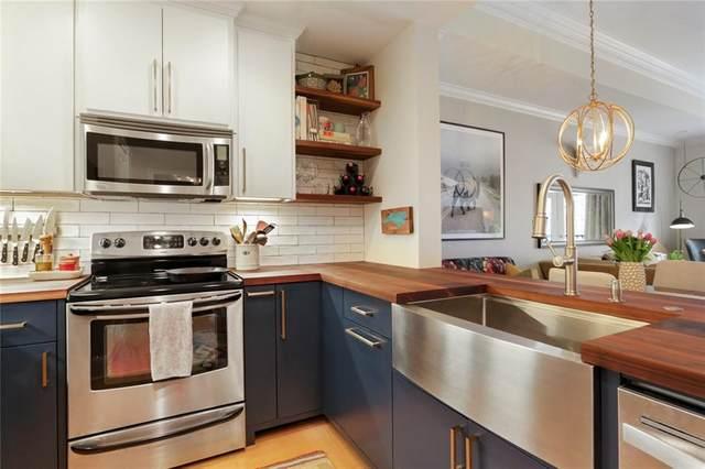 2255 Peachtree Road NE #726, Atlanta, GA 30309 (MLS #6896458) :: Path & Post Real Estate