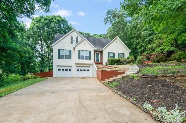 6915 Walnut Mill Landing, Cumming, GA 30040 (MLS #6896460) :: North Atlanta Home Team