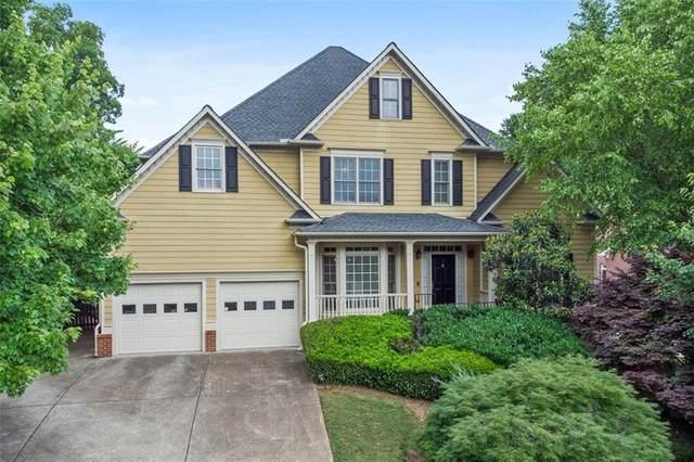 510 Summerhill Drive, Roswell, GA 30075 (MLS #6896462) :: North Atlanta Home Team
