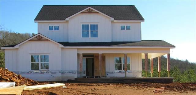 183 Stoneledge Road, Jasper, GA 30143 (MLS #6896464) :: RE/MAX Paramount Properties