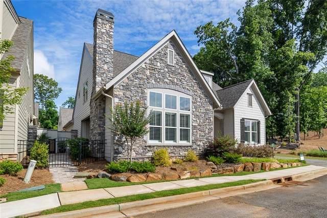 2152 Capers Drive, Marietta, GA 30064 (MLS #6896466) :: North Atlanta Home Team