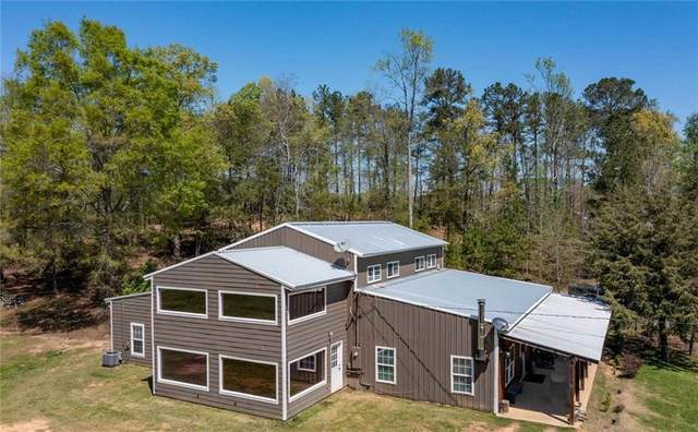 1969 Moores Ferry Road SW, Plainville, GA 30733 (MLS #6896475) :: RE/MAX Paramount Properties