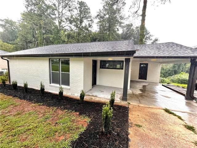 2769 Tilson Road, Decatur, GA 30032 (MLS #6896483) :: North Atlanta Home Team