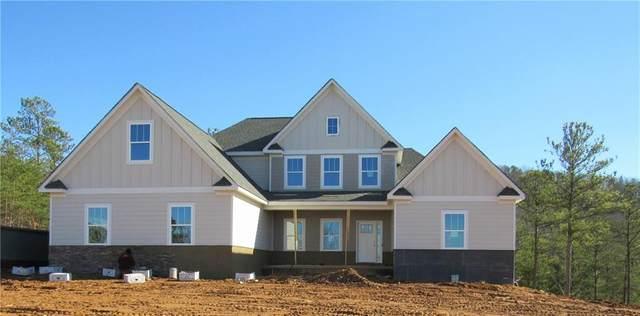 41 Stoneledge Trace N, Jasper, GA 30143 (MLS #6896494) :: RE/MAX Paramount Properties