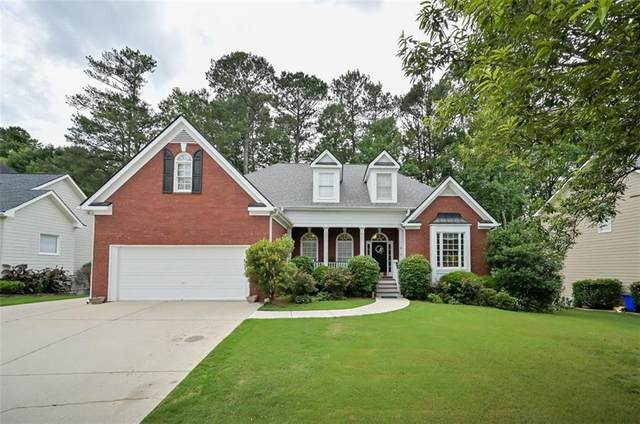 3192 Creek Trace W, Powder Springs, GA 30127 (MLS #6896501) :: 515 Life Real Estate Company
