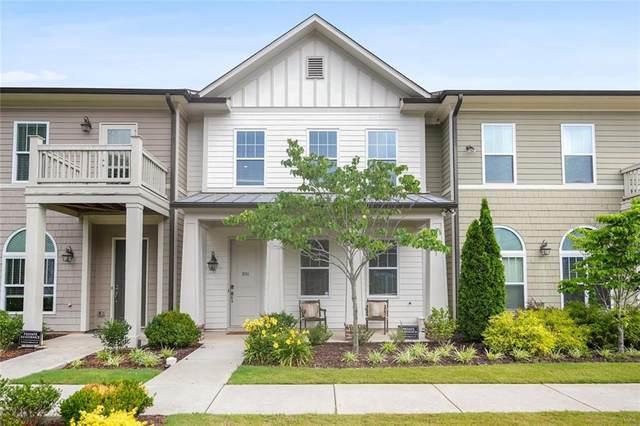 901 Proctor Ranch Drive NW, Atlanta, GA 30318 (MLS #6896565) :: North Atlanta Home Team