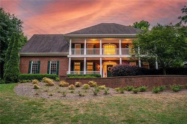 4027 Randall Farm Road SE, Atlanta, GA 30339 (MLS #6896572) :: The Gurley Team