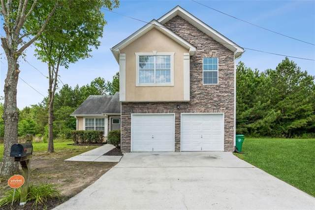 1997 Cutters Mill Way, Lithonia, GA 30058 (MLS #6896574) :: Lucido Global
