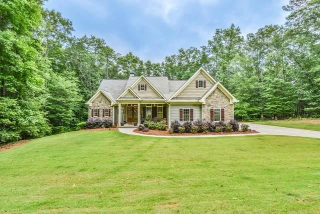 753 Moon Bridge Road, Winder, GA 30680 (MLS #6896580) :: North Atlanta Home Team