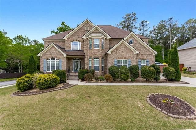 4225 Thayer Drive, Powder Springs, GA 30127 (MLS #6896602) :: North Atlanta Home Team
