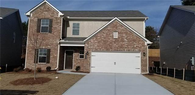 1342 Weatherbrook Circle, Lawrenceville, GA 30043 (MLS #6896609) :: North Atlanta Home Team