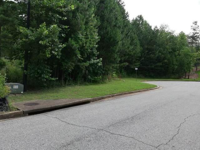 613 Walker Court, Canton, GA 30115 (MLS #6896636) :: Kennesaw Life Real Estate