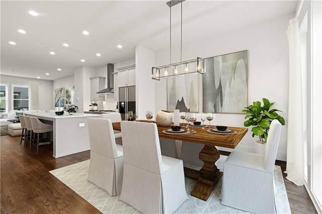 304 Gibson Street SE, Atlanta, GA 30316 (MLS #6896639) :: Kennesaw Life Real Estate