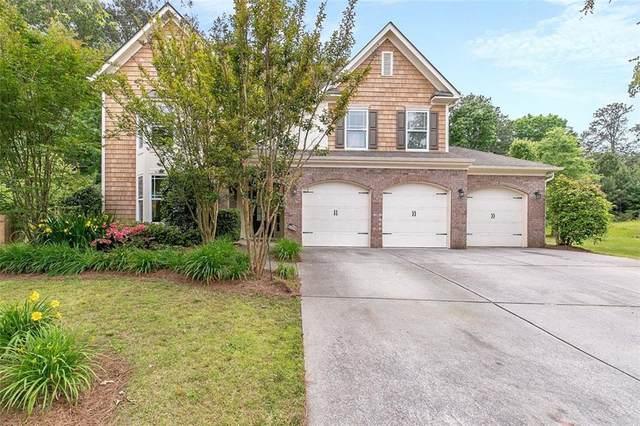 2660 Adams Landing Way, Powder Springs, GA 30127 (MLS #6896680) :: North Atlanta Home Team