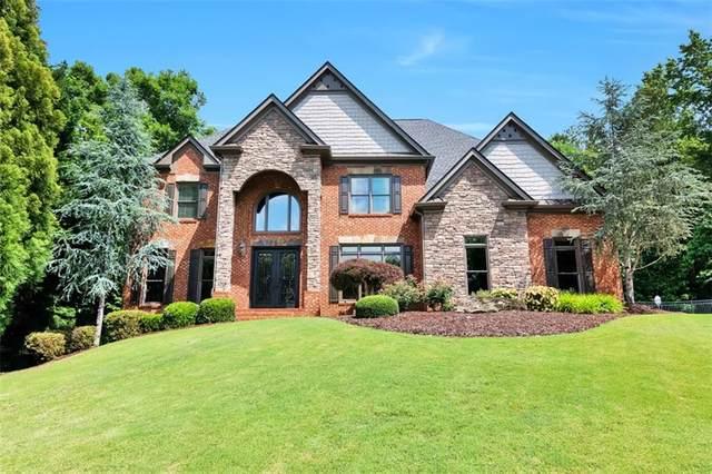 8940 Indian Wells Court, Duluth, GA 30097 (MLS #6896681) :: North Atlanta Home Team
