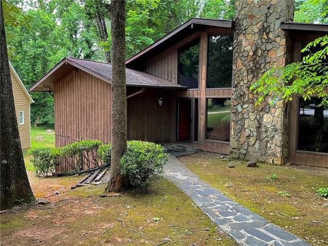 5268 Golf Valley Way, Stone Mountain, GA 30088 (MLS #6896685) :: North Atlanta Home Team