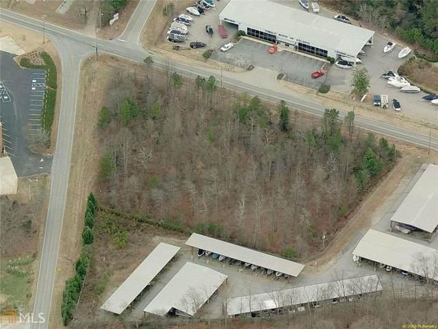 6250 Lanier Islands Parkway, Buford, GA 30518 (MLS #6896694) :: North Atlanta Home Team