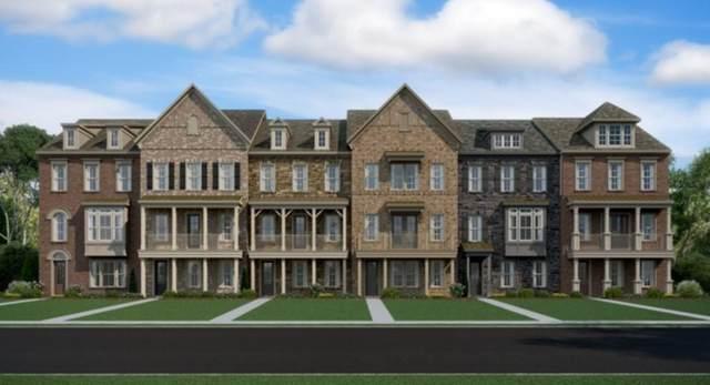 5057 Winters Town Lane, Peachtree Corners, GA 30092 (MLS #6896706) :: Path & Post Real Estate