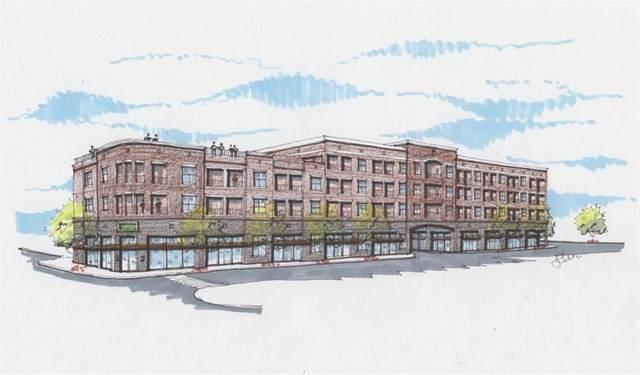 157 E Crogan Street #401, Lawrenceville, GA 30046 (MLS #6896725) :: Path & Post Real Estate