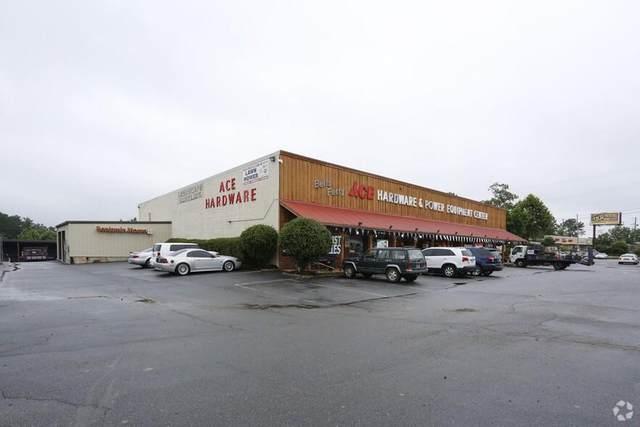 6437 Highway 92, Acworth, GA 30102 (MLS #6896727) :: RE/MAX One Stop