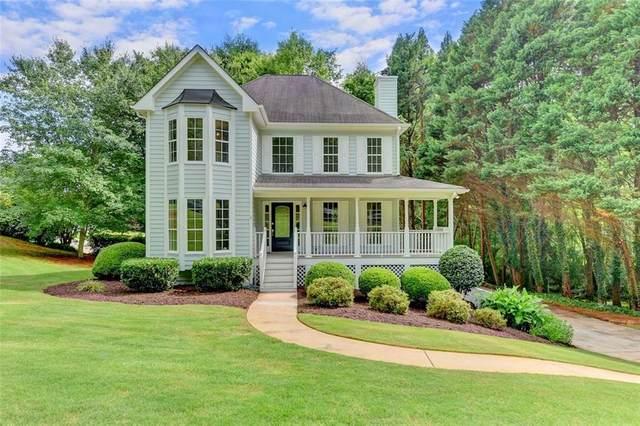 2540 Misty Hollow Lane, Cumming, GA 30040 (MLS #6896730) :: RE/MAX Paramount Properties