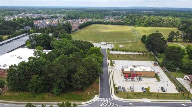 "2361 Loganville Highway Option ""A, Grayson, GA 30017 (MLS #6896732) :: North Atlanta Home Team"