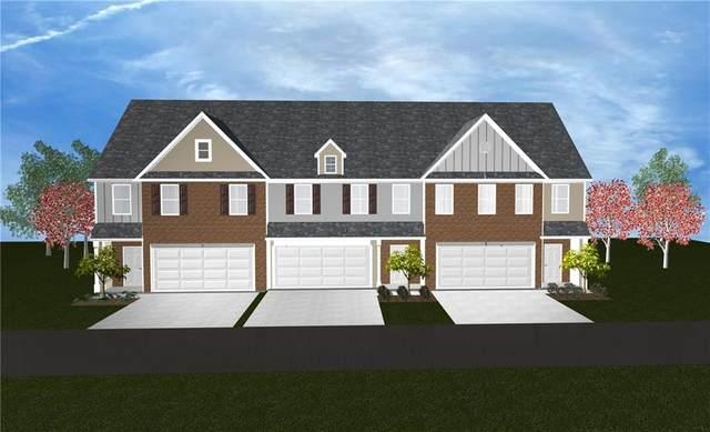 3170 Fareed Street, Douglasville, GA 30135 (MLS #6896742) :: Kennesaw Life Real Estate