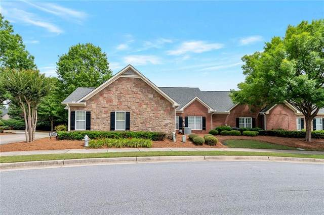 1201 Haven Circle, Douglasville, GA 30135 (MLS #6896747) :: Path & Post Real Estate