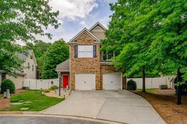 5192 Centennial Creek View NW, Acworth, GA 30102 (MLS #6896759) :: North Atlanta Home Team