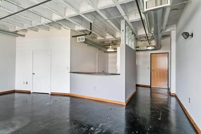 878 Peachtree Street NE #710, Atlanta, GA 30309 (MLS #6896781) :: Path & Post Real Estate