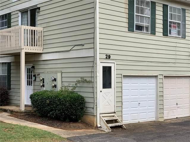 1308 Old Coach Road SW, Marietta, GA 30008 (MLS #6896788) :: Path & Post Real Estate