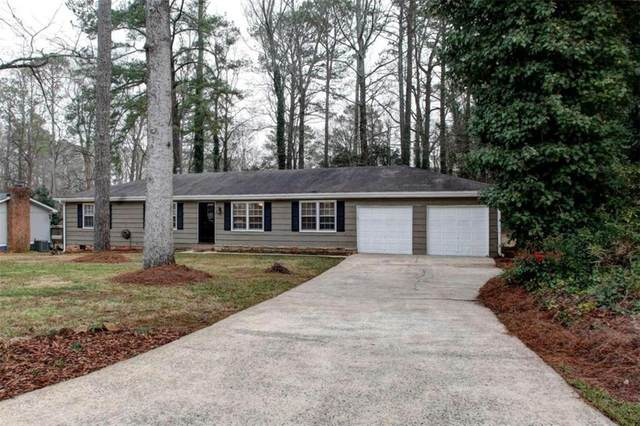 Woodstock, GA 30189 :: Kennesaw Life Real Estate