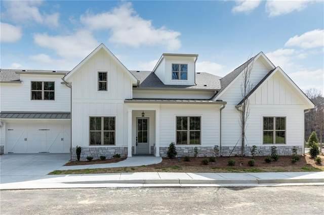 4448 Westside Farm Place, Acworth, GA 30101 (MLS #6896809) :: North Atlanta Home Team