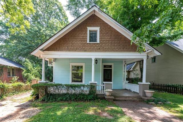 3014 Church Street, East Point, GA 30344 (MLS #6896829) :: North Atlanta Home Team