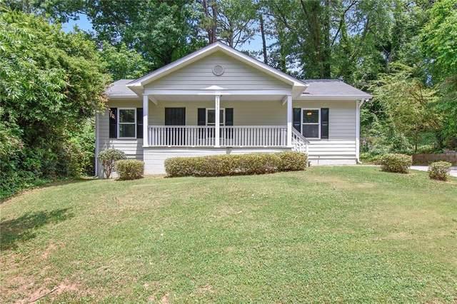 2371 Arno Court NW, Atlanta, GA 30318 (MLS #6896844) :: Dillard and Company Realty Group