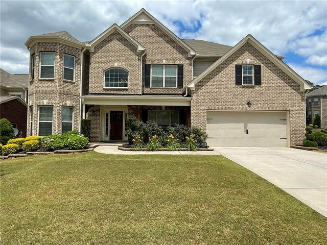 4073 Roberts Crest Drive, Suwanee, GA 30024 (MLS #6896849) :: Oliver & Associates Realty