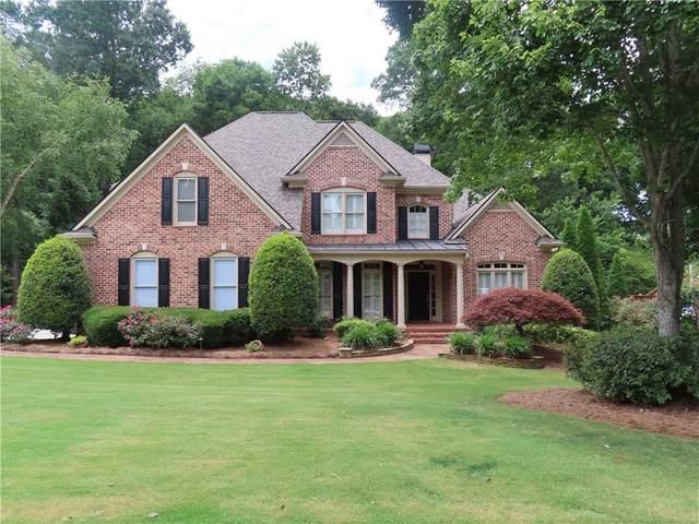 735 Vinings Estates Drive SE, Smyrna, GA 30126 (MLS #6896851) :: AlpharettaZen Expert Home Advisors