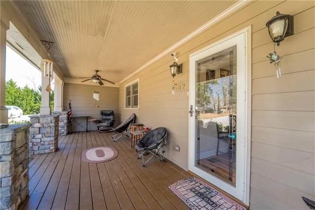 1587 Eastland Road SE, Atlanta, GA 30316 (MLS #6896878) :: Path & Post Real Estate