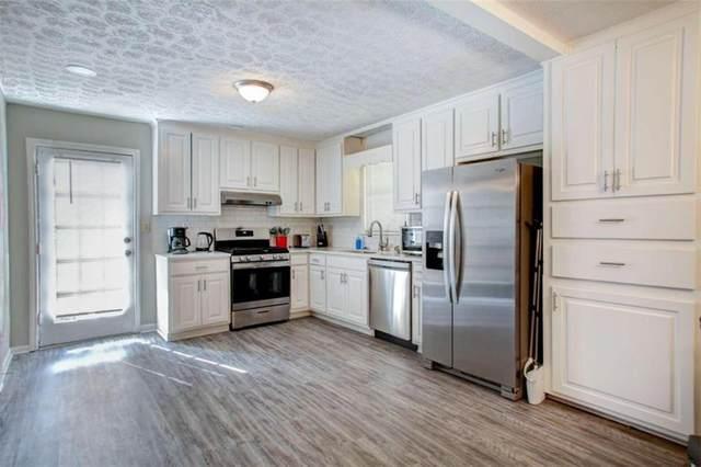 209 Caboose Lane, Woodstock, GA 30189 (MLS #6896879) :: Kennesaw Life Real Estate