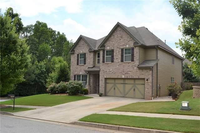 2880 Blake Towers Lane, Buford, GA 30519 (MLS #6896885) :: North Atlanta Home Team