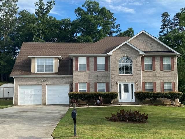 6799 Hill Creek Cove, Lithonia, GA 30058 (MLS #6896891) :: North Atlanta Home Team