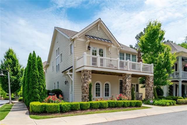 238 Fowler Street, Woodstock, GA 30188 (MLS #6896901) :: Path & Post Real Estate